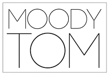 Moody Tom Logo